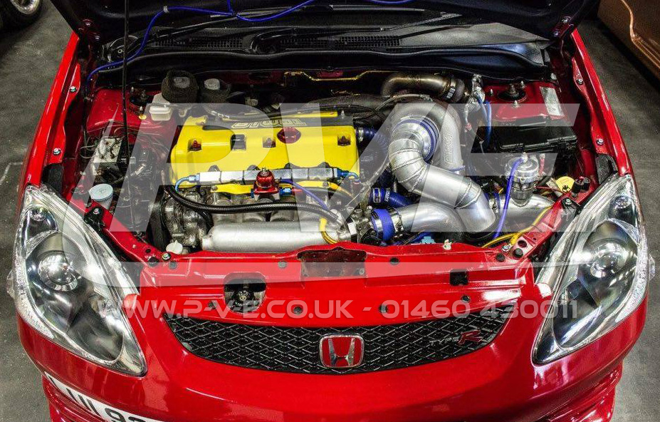 Image Gallery ep3 turbo