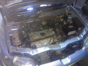 Key programming and clutch repair, ecu replacement