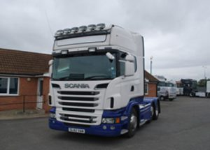 HGV remap in somerset, pve, performance vehicle engineering