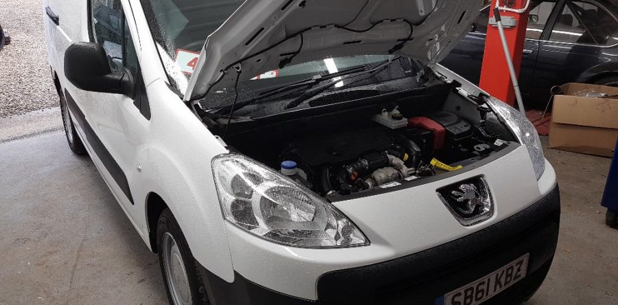Peugeot partner 2012 speed limiter removal  Hdi 1 6