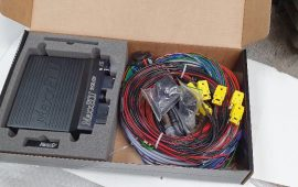 Maxxecu Race Ecus supplied and mapped