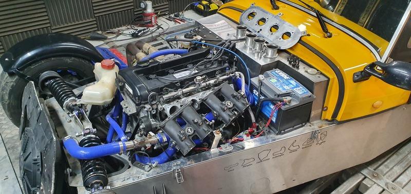 quantum kit car throttle bodies duratec