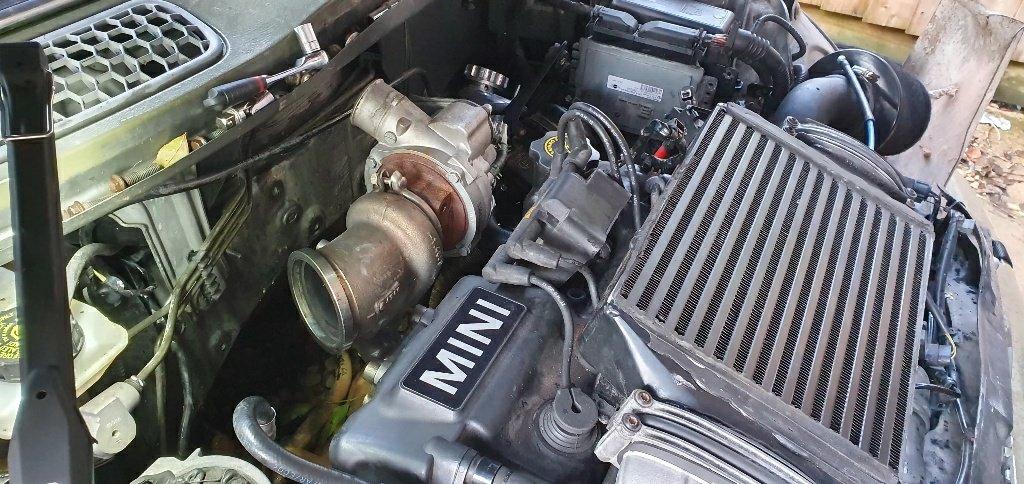 R53 Turbo
