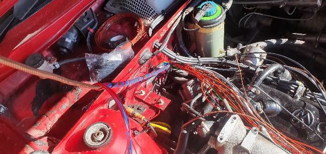 Wiring Harness Modification And Building