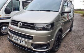 Transporter T5 2.0 CR (102) Remapped